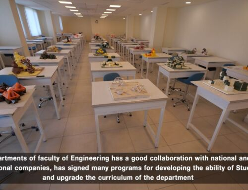 Introducing Faculty of Engineering – TIU