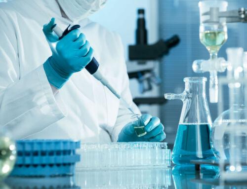 New job vacancies at Tishk International University Medical analysis department