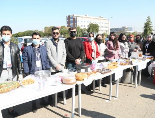 Food Fund Raising