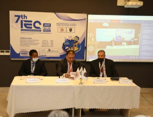 7th International Engineering Conference (IEC2021) in cooperation with IEEE Iraq Section