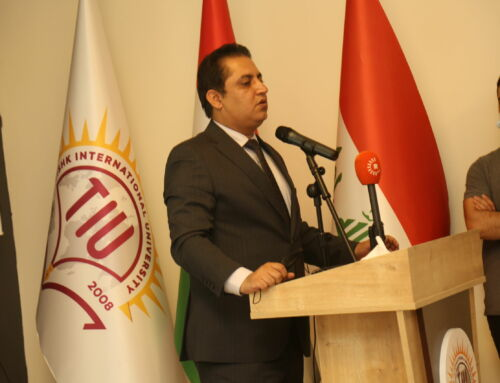 Speech of minister of Education at Vesal 2021- Conference